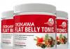Okitawa Flat Belly Fix